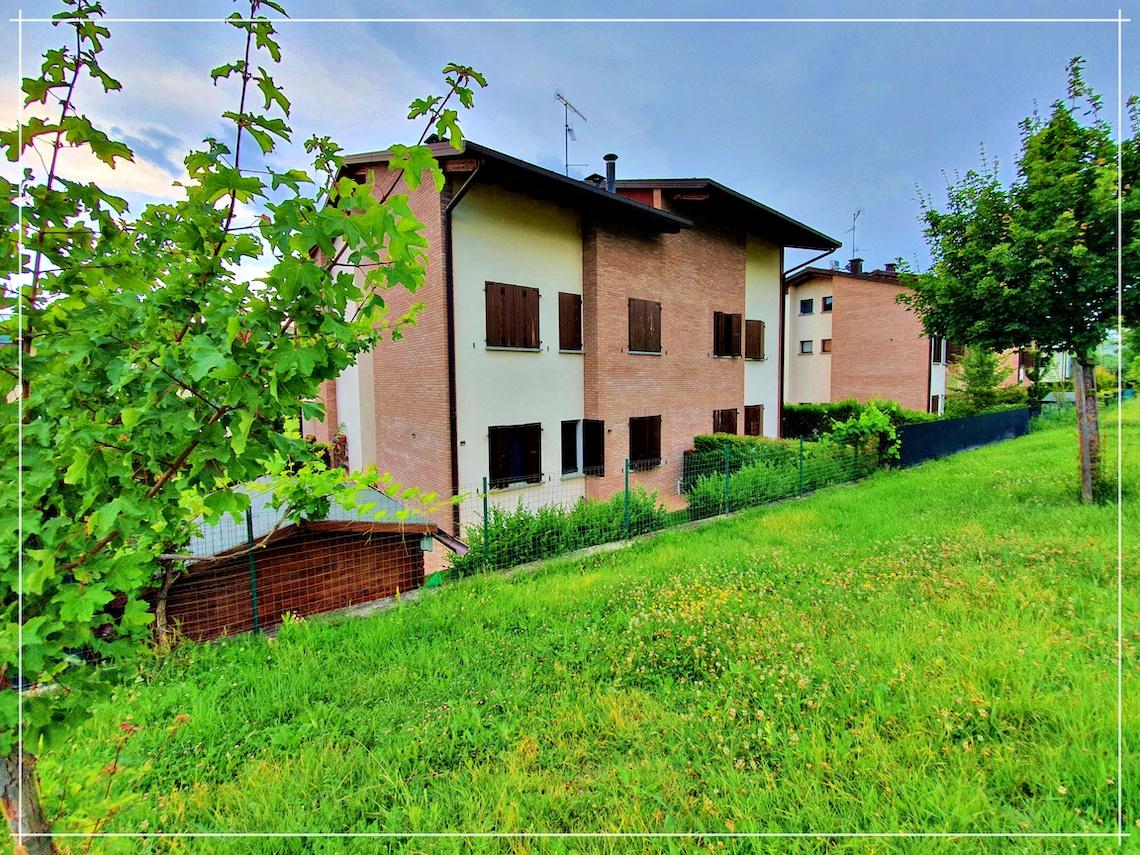Appartamento di 140 mq su 2 livelli - Ozzano Collinare.