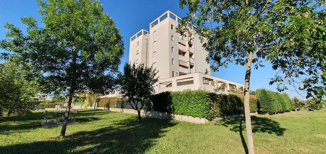 Osteria Grande (BO) - Via G. Deledda - Appartamento del 2004 - 85 mq