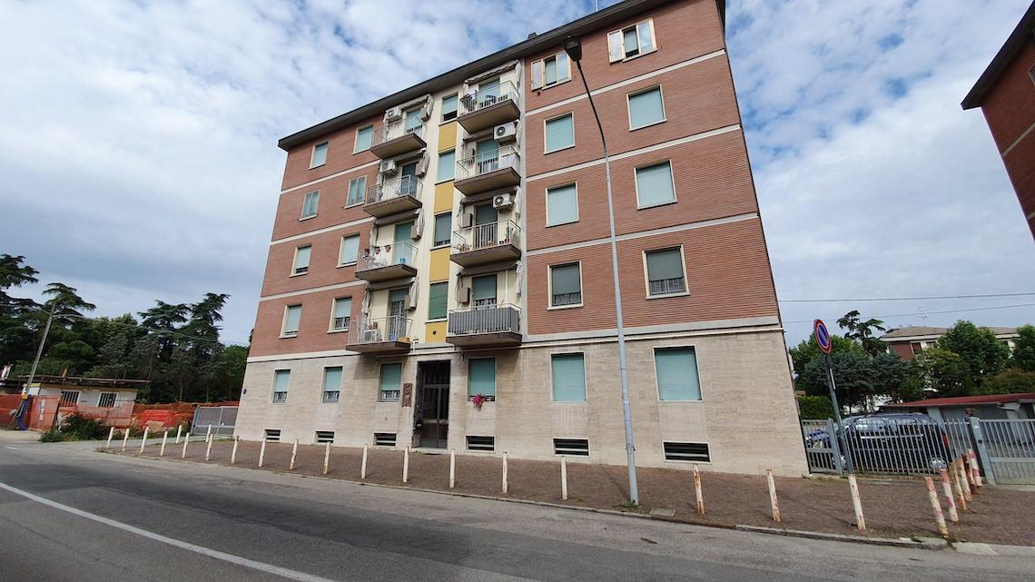 Ozzano dell'Emilia (BO) Via S. Cristoforo - Appartamento Bilocale