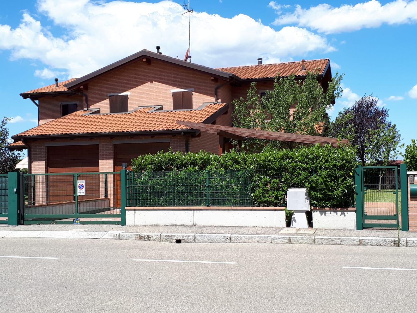 Villa Bifamiliare del 2007