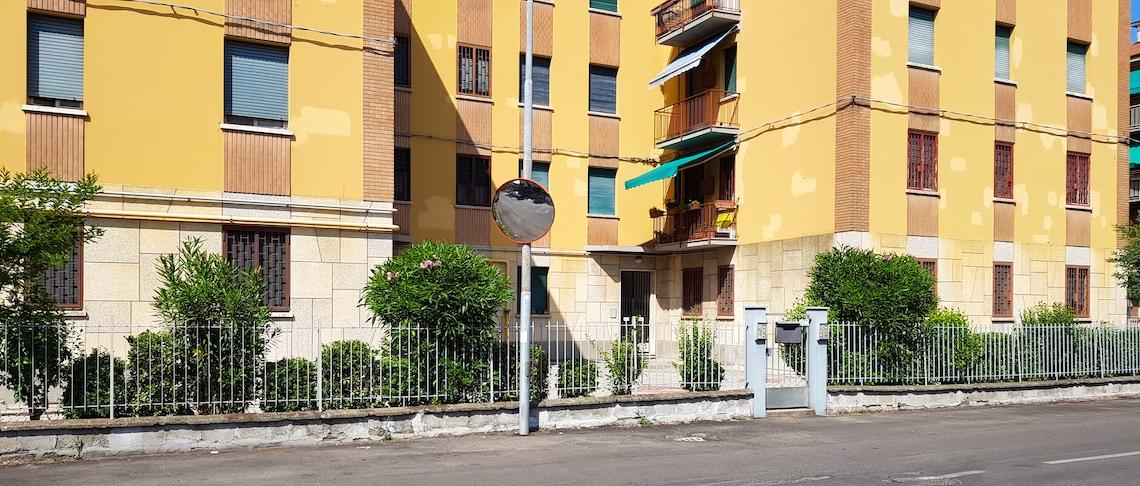Ozzano dell'Emilia Appartamento di 90 mq con garage